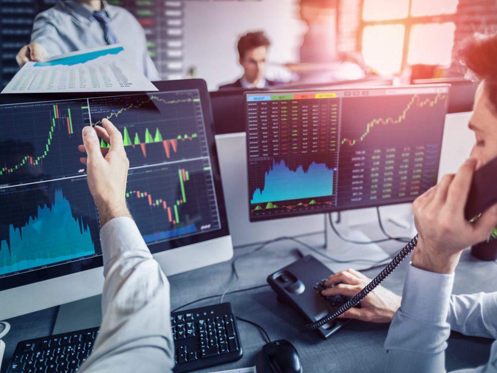 trading economics